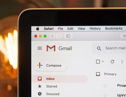 Pensez-y : Chaque envoi de courriels peut vous faire perdre des abonnés
